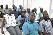 TRANSPORT URBAIN :   Les taximen pour  la baisse du prix de la patente