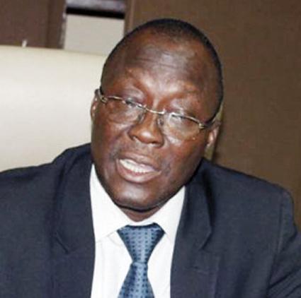 MEDICAMENT CONTRE LA DREPANOCYTOSE (FACA : «C'est  le circuit de distribution qui pose problème», selon Dr Sylvin Ouédraogo, Directeur de l'IRSS