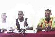 CRISE AU CADRE DE REFLEXION ET D'ACTION DEMOCRATIQUES :  Les membres exclus dénoncent