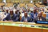 LA RDC ELUE AU CONSEIL DES DROITS DE L'HOMME DE L'ONU : C'est simplement insensé!