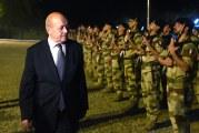 OPERATIONNALISATION DE LA FORCE CONJOINTE DU G5 SAHEL : Le Drian, vendeur d'illusions ou porteur de bonne nouvelleà Niamey?