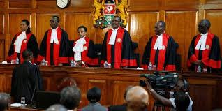 NOUVELLES REFORMES CONSTITUTIONNELLES AU KENYA : Un coup de poignard dans le dos de la démocratie