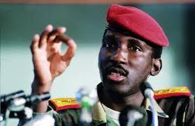 30 ANS APRES SON ASSASSINAT :  Sankara, le mythe qui défie le temps