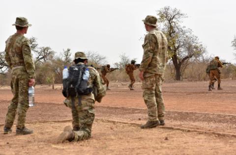 EMBUSCADE CONTRE UNE TROUPE AMERICANO-NIGERIENNE : L'Amérique gagnerait à sortir de sa coquille