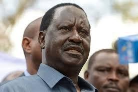 RETRAIT DE L'OPPOSANT RAILA ODINGA DE LA PRESIDENTIELLE AU KENYA : Un coup de sang qui suscite plusieurs interrogations