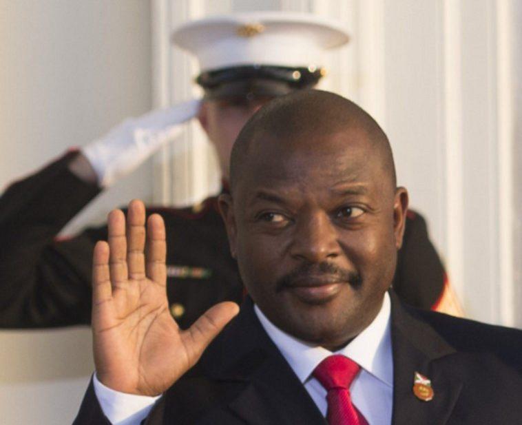 Le Burundi quitte la CPI-Officiel