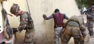 REPRISE MUSCLEE DE BOCARANGA PAR LA MINUSCA :  Un message fort envoyé aux ennemis de la paix
