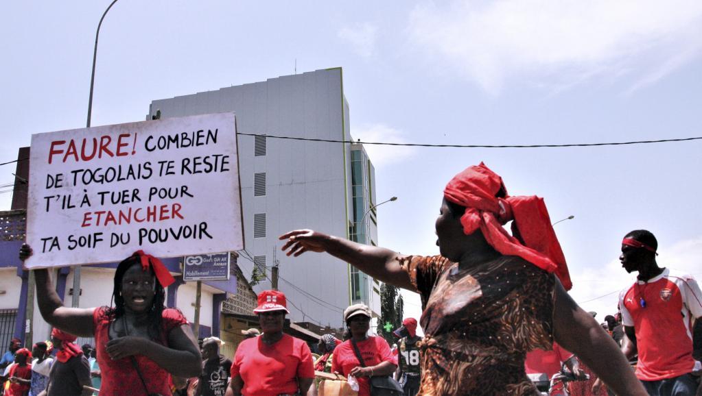 REPRISE DES MANIFS DE L'OPPOSITION AU TOGO :  La rue gronde, le pouvoir ruse