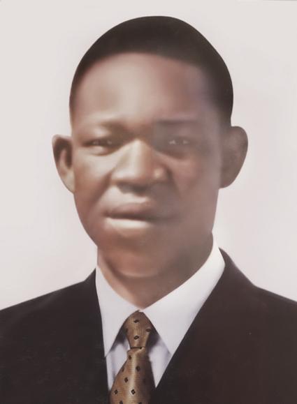 OUAHIGOUYA  :    Grande mobilisation pour le repos de l'âme de Souleymane Ouédraogo