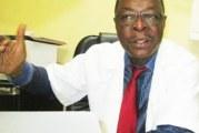 Pr GEORGES OUEDRAOGO, PNEUMOLOGUE : « L'asthme n'est pas héréditaire »