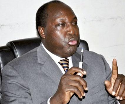 SCANDALE «TRANQUILLOS» : Le CFOP exige le «départ immédiat»de Simon Compaoré