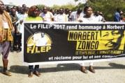 DOSSIER  NORBERT ZONGO    :  « L'appel de Sapouy » lancé  par le FILEP
