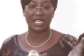 GROGNE AU MINISTERE DE LA FEMME, DE LA SOLIDARITE NATIONALE ET DE LA FAMILLE  :   Laure Zongo prend langue avec le SYNTAS