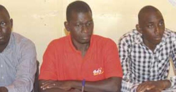 VISITE DE MACRON AU BURKINA  :   L'ODJ proteste