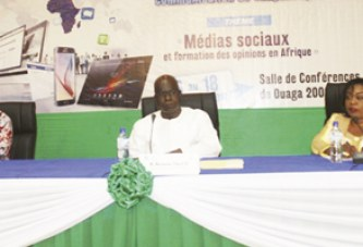 UACO 2017  :    L'impact des médias sociaux en Afrique au cœur des échanges