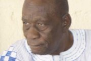 PRESIDENCE DE LA CODER   :  Achille Tapsoba passe le témoin à Amadou Dabo de l'UNDD