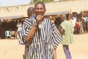 VISITE DES DEPUTES EN ZONES NON LOTIES DE OUAGADOUGOU  Alassane Balla Sakandé promet des solutions aux problèmes des populations