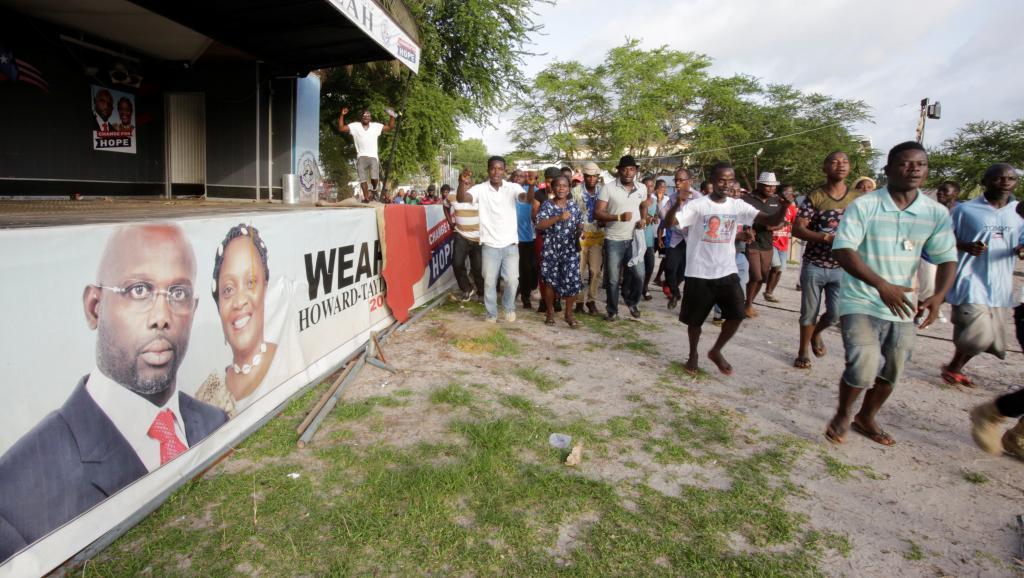 CONTESTATION ELECTORALE AU LIBERIA : Attention au retour des vieux démons!