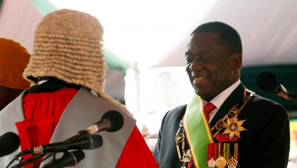 LEGALISATION DU COUP DE FORCE PAR LA JUSTICE ZIMBABWEENNE : Peut-on asseoir une démocratie sous le contrôle de l'armée?