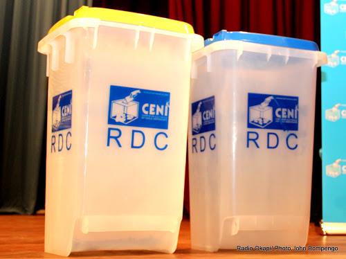 CONTESTATION DU CALENDRIER ELECTORAL EN RDC : Va-t-il pleuvoir sur Kinshasa?
