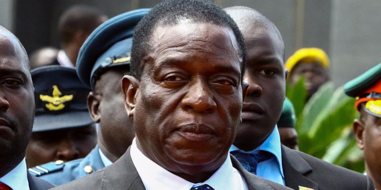 INVESTITURE DE EMMERSON MNANGAGWA AU ZIMBABWE : Un «crocodile» peut-il nager dans les eaux de la démocratie?