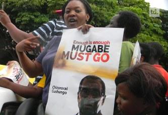 DEMISSION DE ROBERT MUGABE : Quel avenir pour le Zimbabwe?
