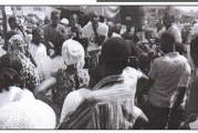 ARRONDISSEMENT 3 DE OUAGADOUGOU  :    La population s'oppose au départ du maire
