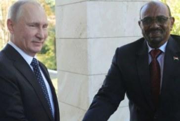 VISITE DE BECHIR EN RUSSIE : Un pied de nez aux Américains