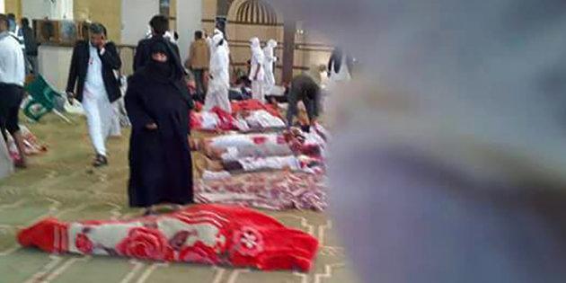 ATTAQUE MEURTRIERE DANS UNE MOSQUEE DANS LE SINAÏ : Où va l'Egypte?