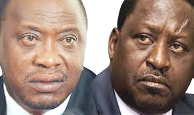 CRISE POLITIQUE AU KENYA : Attention à ne pas trop tirer sur la corde!