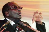 ENTETEMENT DU VIEUX LEADER ZIMBABWEEN : Mugabe ou le syndrome Bourguiba