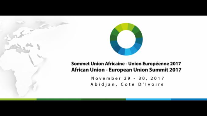 SOMMET UA–UE D'ABIDJAN  :  Les rencontres se multiplient, les malheurs de l'Afrique aussi