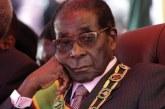 RIDEAU SUR MUGABE  :  Et maintenant, à qui le tour?