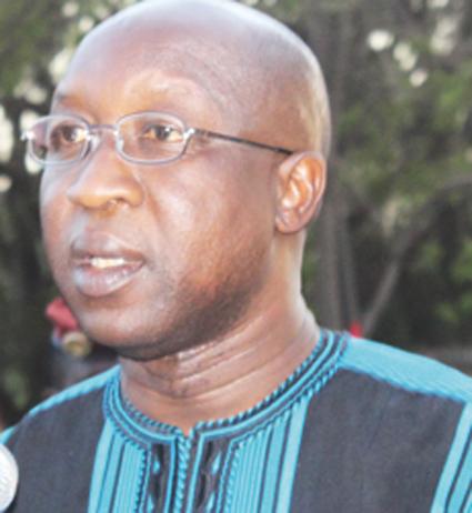 REPONSE  DU CDP AU PREMIER MINISTRE  :   « La lutte politique n'autorise pas toutes les bassesses »
