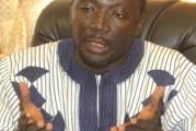 Dr BRICE WILFRIED BICABA, A PROPOS DE LA MENINGITE :  « En 2017, nous avons enregistré 2 593 cas suspects dont 205 décès »
