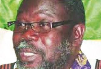 SORTIE DU PCA DU TOCSIN   :  Pr Albert Ouédraogo relève de « grossiers mensonges »