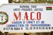 EVASION DE CHARLES  DUALLIO DE LA MACO :    36 mois de prison ferme requis contre l'assistant Bandé