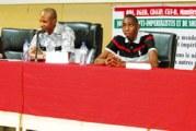 VISITE DE MACRON AU BURKINA  Des communistes dénoncent un mépris envers l'Afrique