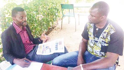 ENTREPRENEURIAT AU BURKINA :  Ces jeunes diplômés qui ont osé