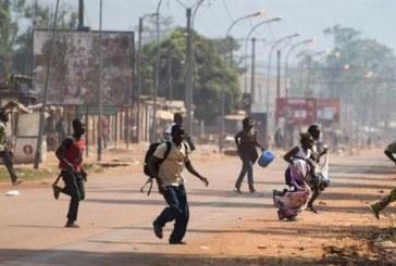 NOUVELLES VIOLENCES EN EX-OUBANGUI-CHARI : Où va la RCA?