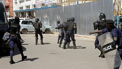 REPRESION DE MANIF EN RDC : Qui pour délivrer le peuple congolais?