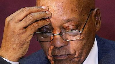 SUCCESSION DE JACOB ZUMA A LA TETE DE L'ANC: Les défis de la réhabilitation du parti historique