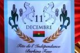 57e ANNIVERSAIRE DE L'INDEPENDANCE DU BURKINA : Les défis restent entiers