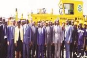 MISE EN ŒUVRE DES DECISIONS DU TAC  :    262,4 milliards de F CFA pour la réhabilitation et la modernisation du chemin de fer Abidjan-Kaya