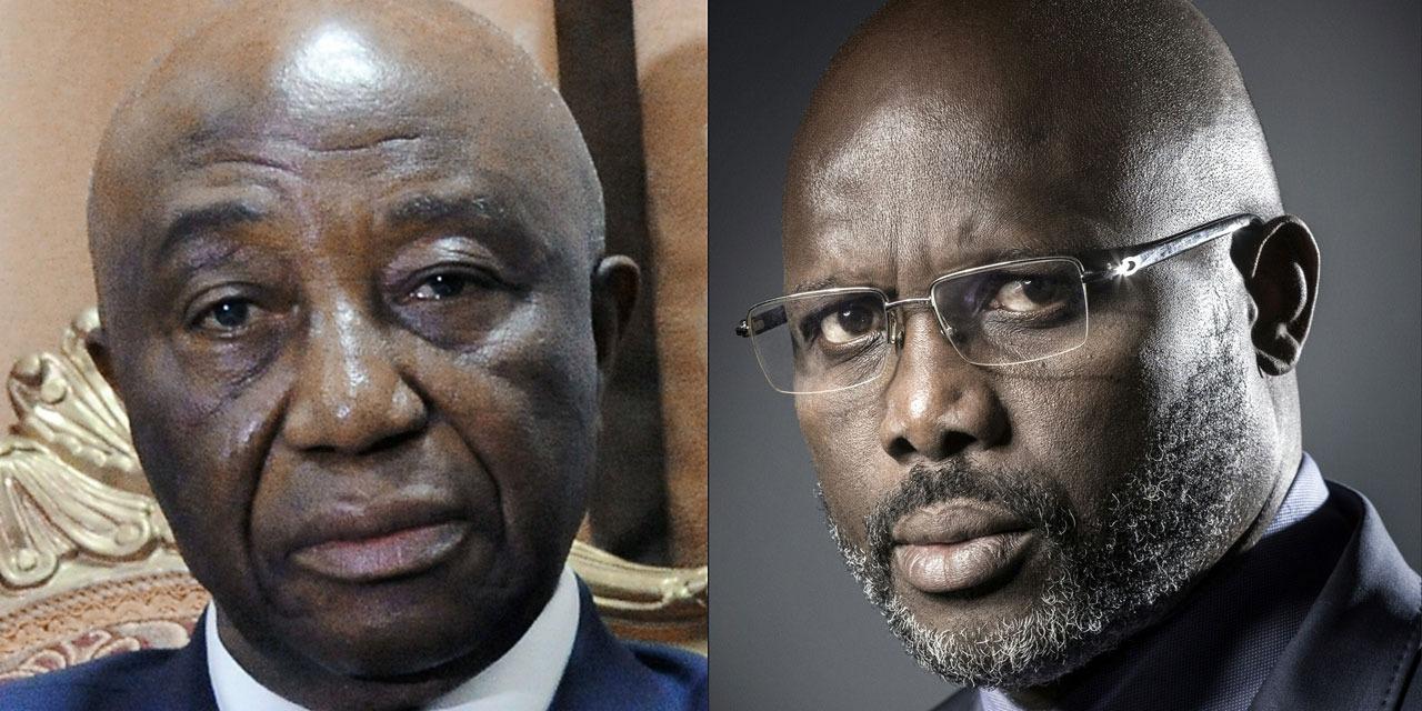PRESIDENTIELLE LIBERIENNE : Le plus dur est à venir