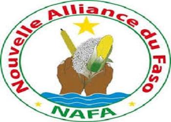 LA NAFA A PAUL KABA THIEBA :    « Certains membres du gouvernement ont la mémoire rayée »