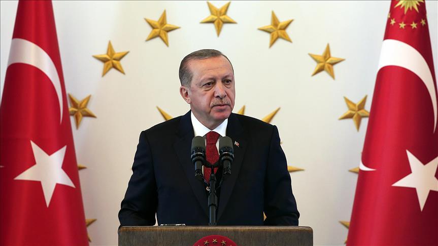 MINI-TOURNEE  AFRICAINE DU PRESIDENT TURC : L'opération de charme de Erdogan