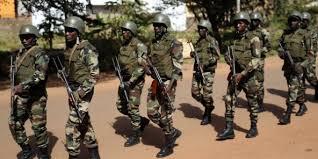 LANCEMENT DES OPERATIONS DE LA FORCE DU G5 SAHEL  :    Ce ne sera pas une promenade de santé