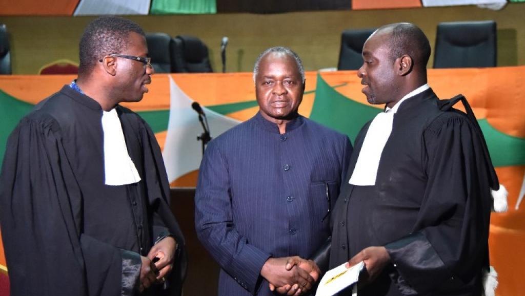 CONDAMNATION DE PROCHES DE GBAGBO EN RCI :  Le deux poids deux mesures continue