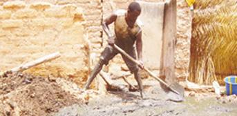 ASSAINISSEMENT EN MILIEU URBAIN    :  La gestion des boues de vidange, un casse-tête chinois à Ouagadougou